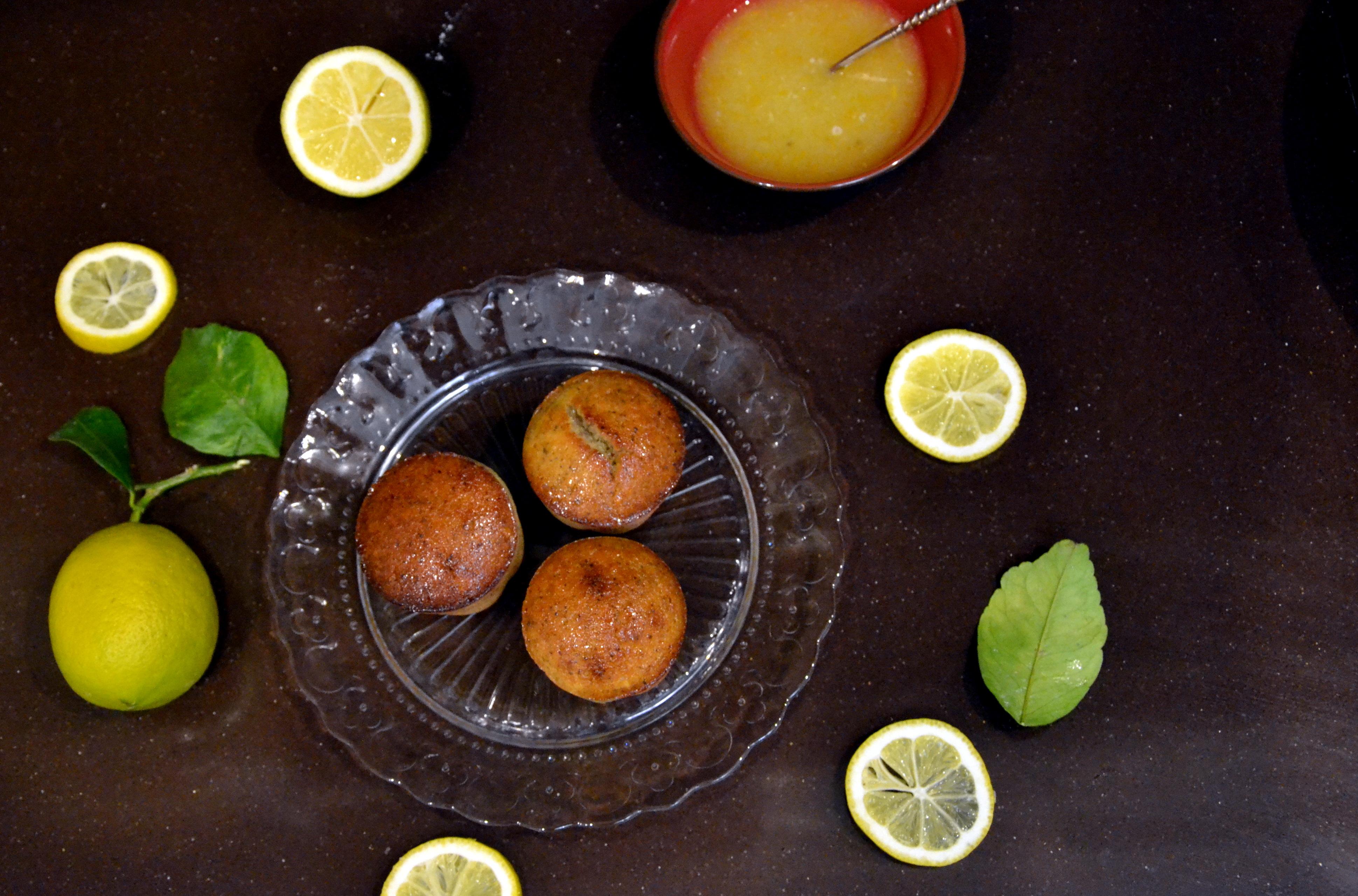 Любимый лимонный пирог бабушки Джейми Оливера
