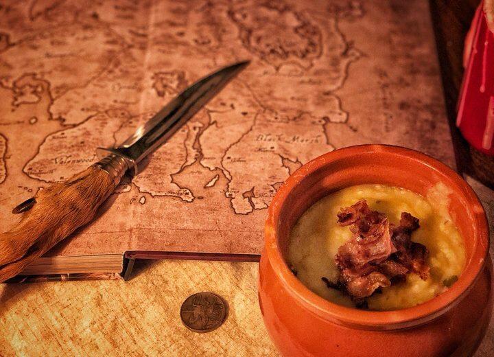 Гороховый суп (Вселенная The Elder Scrolls)