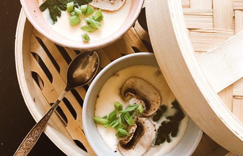 Тяванмуси (茶碗蒸し)
